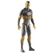 Avengers Marvel - Titan Hero Series -  Figurka Iron Man - E7878