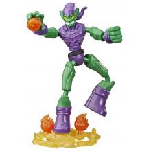 Spider-Man - Bend and Flex - Figurka Green Goblin - E8973