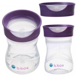B.Box – Kubek treningowy 240 ml – Winogronowy 00632