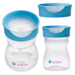 B.Box – Kubek treningowy 240 ml – Borówkowy 00630