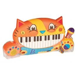 B.Toys -  Pianinko-Kotek Meowsic - BX1025