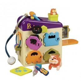 B.Toys - Klinika Weterynaryjna - BX1229