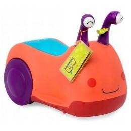 B.Toys – Jeździk dla dziecka – Buggly Wuggly – Żuczek BX1388