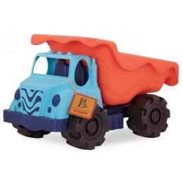 B.Toys – Olbrzymia ciężarówka wywrotka – pomarańczowa BX1441