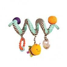 B.Toys - Aktywna spirala sensoryczna - BX1454