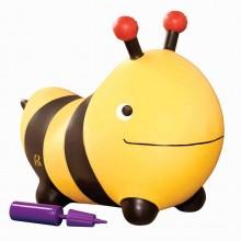 B.Toys – Bouncy Boing Bizzi - Skoczek Pszczółka BX1455