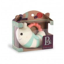 B.Toys - Gryzak kauczkowy - Pszczółka - BX1456