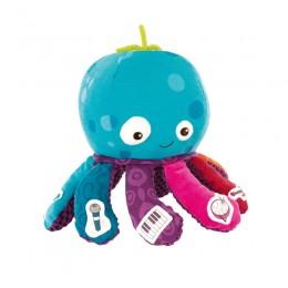 B.Toys - Muzyczna ośmiornica - Instrumenty - BX1518