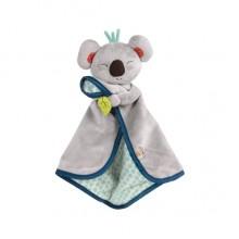 B.Toys - Kocyk - przytulanka - Miś Koala - BX1565