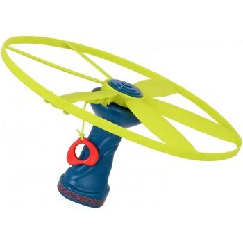 B.Toys – Latający dysk z kolorowym światłem BX1592