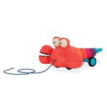 B. Toys - Homar do ciągnięcia na sznurku - BX1644