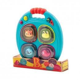 B. Toys - Pamięciowa gra muzyczna - Catch a Sound BX1645