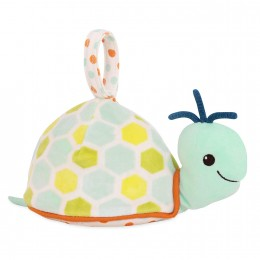 B.Toys - Szumiący żółw - Projektor ze światełkami Glow Zzz Shelle BX1654