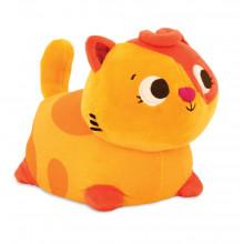 B.Toys - Kotek Wobble'n'Go z dźwiękami - Nauka raczkowania BX1655