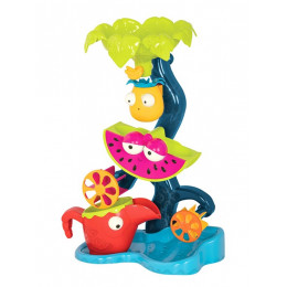 B.Toys - Młynek do wody i piasku – Tropical Waterfall – BX1659