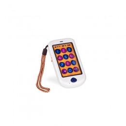 B. Toys – Telefon dotykowy – Biała perła - BX1696