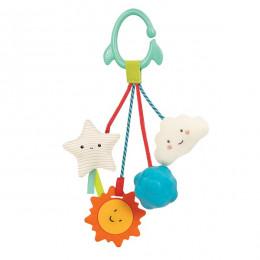 B. Toys – Gryzak sensoryczny kosmos - BX1757
