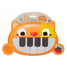 B.Toys – Mini-keybord – Pianinko Kotek BX2004