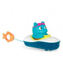 B.Toys - Łódka z napędem i sikawką – LB1711