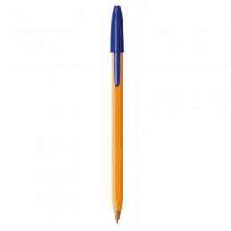 Bic - Długopis orange original niebieski - 01593