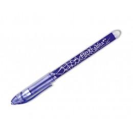 Abra Flexi – Długopis ścieralny wymazywalny niebieski – 7088