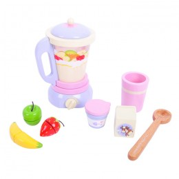 BigJigs BJ397 Smoothie Maker Candy Floss