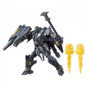Hasbro TRANSFORMERS C1341 The Last Knight - MEGATRON