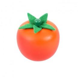 BigJigs BJF152 Drewniane Warzywa Pomidor