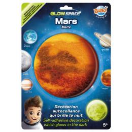 BUKI - Planety świecące w ciemności – Mars – 3DF8