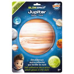 BUKI - Planety świecące w ciemności – Jowisz – 3DF6