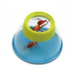 BUKI – Pojemnik do obserwacji owadów – 9005