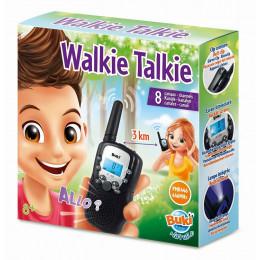 BUKI – Walkie-Talkie dla dzieci - 3 km zasięgu – TW01