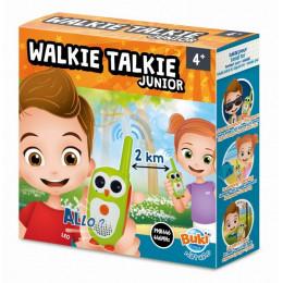 BUKI – Walkie-Talkie Junior - 2 km zasięgu – TW03
