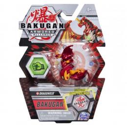Bakugan Armored Alliance - Figurka Dragonoid - 2444