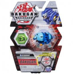 Bakugan Armored Alliance - Figurka Hydorous - 2445