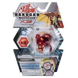 Bakugan Armored Alliance - Figurka Dragonoid Ultra - 2468