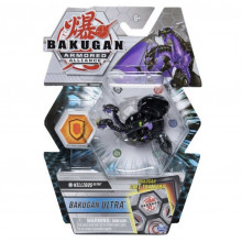 Bakugan Armored Alliance - Figurka Nillious Ultra - 2472