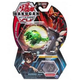 Bakugan Battle Planet – Figurka Trox 6045148 3979