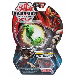 Bakugan Battle Planet – Figurka Ventus Fangzor 6045148 3987