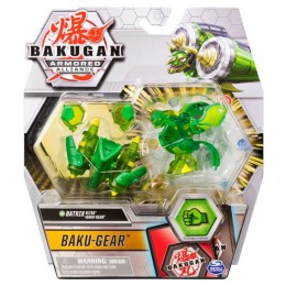 Bakugan Armored Alliance – Baku-Gear – figurka Batrix Ultra – 4271