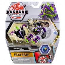 Bakugan Armored Alliance – Baku-Gear – figurka Sairus Ultra – 4272