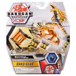 Bakugan Armored Alliance – Baku-Gear – figurka Gillator Ultra – 4275
