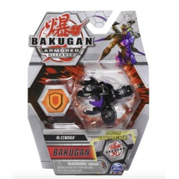 Bakugan Armored Alliance – Figurka Cimoga 4286