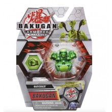 Bakugan Armored Alliance – Figurka Ryerazu 4287
