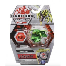 Bakugan Armored Alliance – Figurka Barbetra 4288
