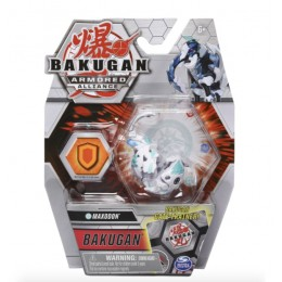 Bakugan Armored Alliance – Figurka Maxodon 4289