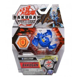 Bakugan Armored Alliance – Figurka Auxillataur 4290