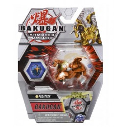 Bakugan Armored Alliance – Figurka Pegatrix 4291