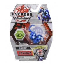 Bakugan Armored Alliance – Figurka Maxodon niebieski 4292