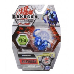 Bakugan Armored Alliance – Figurka Maxodon niebieski 4292